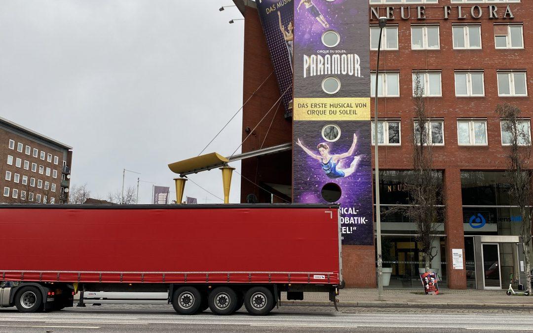 Cirque Du Soleil meni konkurssiin – Mitäs nyt?